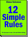 12 Simple Rules