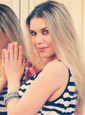 Real Russian Women Oxana